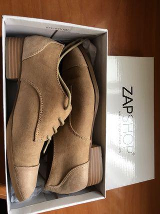 Zapatos de vestir SFERA