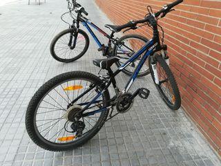"""Bicicleta Trek niñ@ 22""""+ se regala casco."""