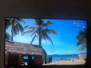 Televisor Samsung 55 pulgadas 4K