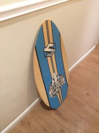 Tabla surf orilla - skimboard