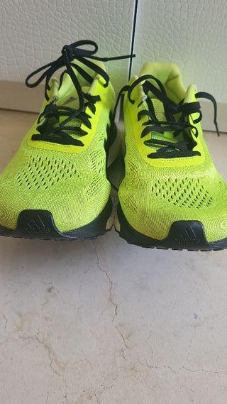 De En Segunda Hombre La Adidas Provincia Mano Zapatillas Málaga 9WDYeI2EHb