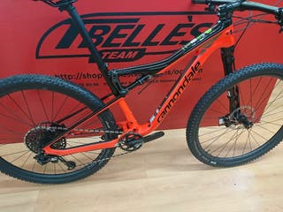 Cannondale Scalpel Si 3 2019