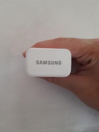 "cargador usb tipo ""c"" samsung"