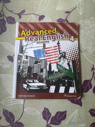 libros de texto de 4 de ESO