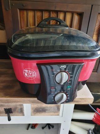 Robot de cocina Gochef