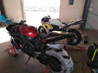 Motos Yamaha R1 De Segunda Mano En Alicante En Wallapop
