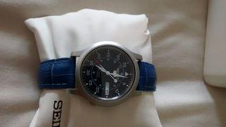 Reloj SEIKO Kinetic NUEVO