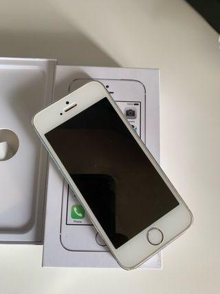 22287a596c9 Iphone 5s 16 Gb de segunda mano en WALLAPOP