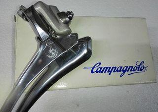 Desviador Campagnolo Xenon vintage soldare