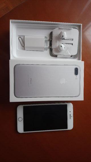 0fc0a12158e Iphone 7 128 Gb de segunda mano en Valladolid en WALLAPOP