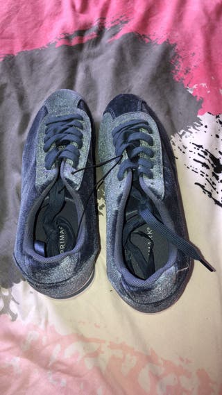primark trainers size 7
