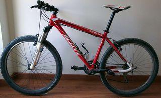 Scott Scale Bicicleta con muy poco Uso