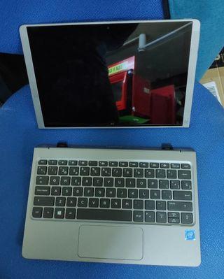 Portátil - tablet convertible HP Z8300