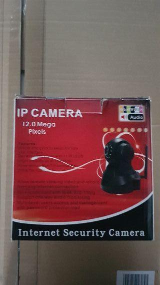 Camaras Ip wifi muy potentes