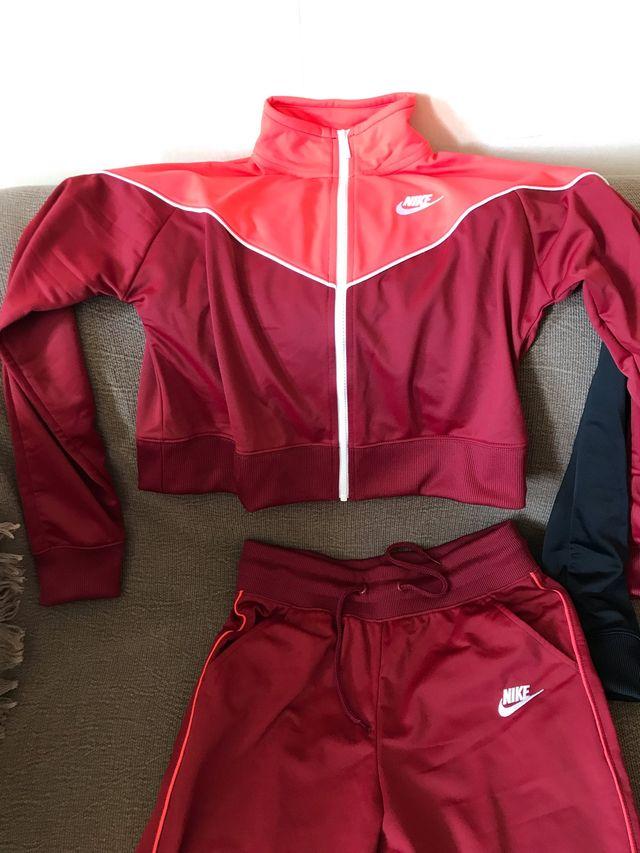 Survêtement Nike standard fit