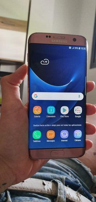 bcc2c0e7e44 Galaxy S7 de segunda mano en Alicante en WALLAPOP
