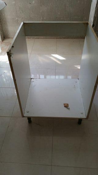 Mueble de cocina de segunda mano en Vigo en WALLAPOP