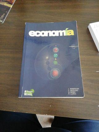 Economía - Ediciones M. Ibañez