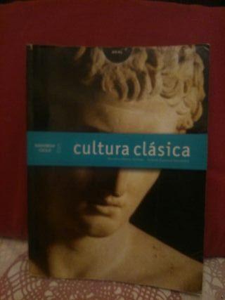 cultura clásica 2 Eso
