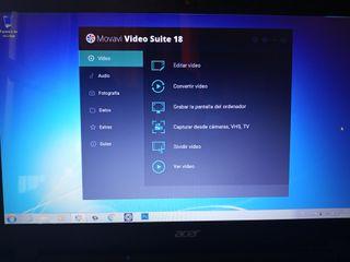 Acer Aspire procesador intel Corei3 capado 2957u