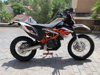 KTM Enduro 690 R ABS