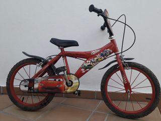 bicicleta cars