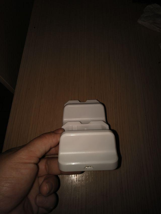 cargador para mandos consola