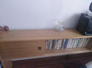 Mueble tipo estantería
