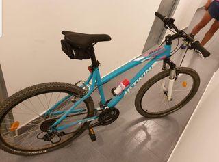 Bicicleta RockRider Talla M