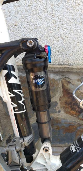 BICICLETA MTB KTM PROWLER AT2