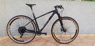 BH ULTIMATE 29 carbono
