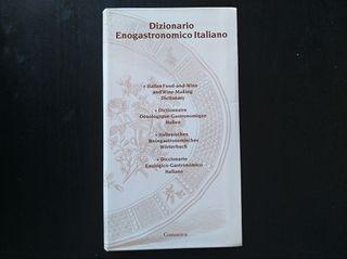 Dizionario Enogastronomico Italiano