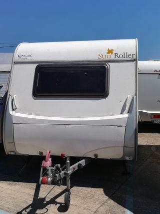Caravana Caravana Sun Roller Jazz 400 CP