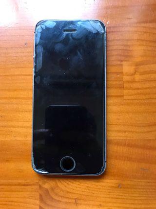fed1feb853a Iphone 5 libre de segunda mano en WALLAPOP