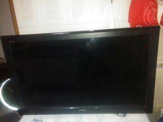 televisor plasma sony