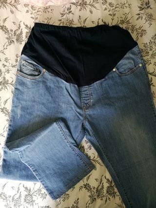 2cd638823 Pantalones Premama de segunda mano en la provincia de Navarra en ...