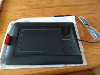 Tableta gráfica Bamboo pen & touch de Wacom