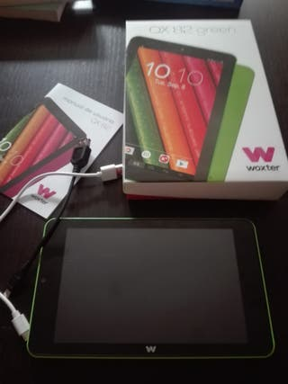 Tablet Woxter QX82