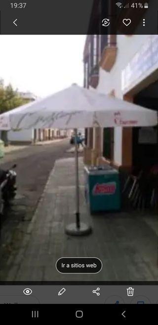 Paraguas/Sombrilla