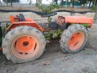 tractor agria 9900 Z