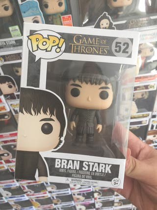 Funko Pop - Bran Stark