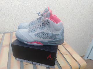 Nike Air Jordan CAMO 5