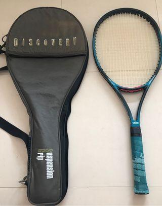 Raqueta tenis retro Head Discovery