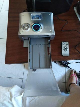 Fujifilm QS-70 - Impresora