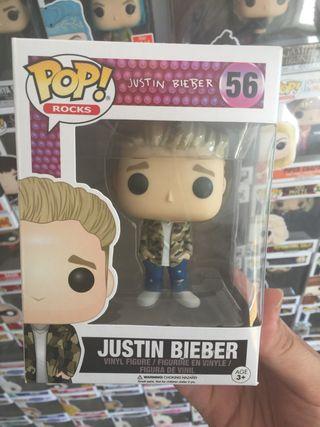 Funko Pop - Justin Bieber
