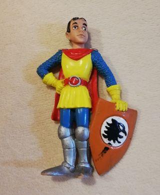 """Figura PVC Erik, de """"Dragones y Mazmorras"""""""