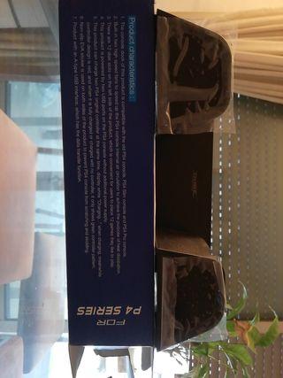 cargadores para mandos de ps4