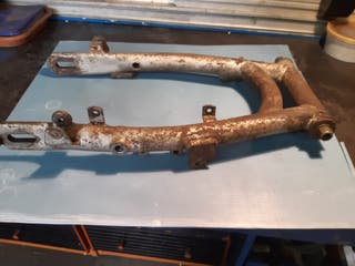 Basculante ossa Pioneer