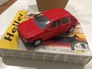 Peugeot 205 gt guiloy 1/24