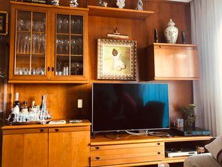 Mueble vintage para TV/estantería/mueble bar